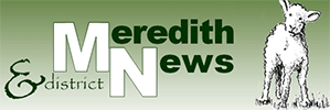 Merdith News Logo